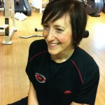 Kate Howe, Personal Trainer